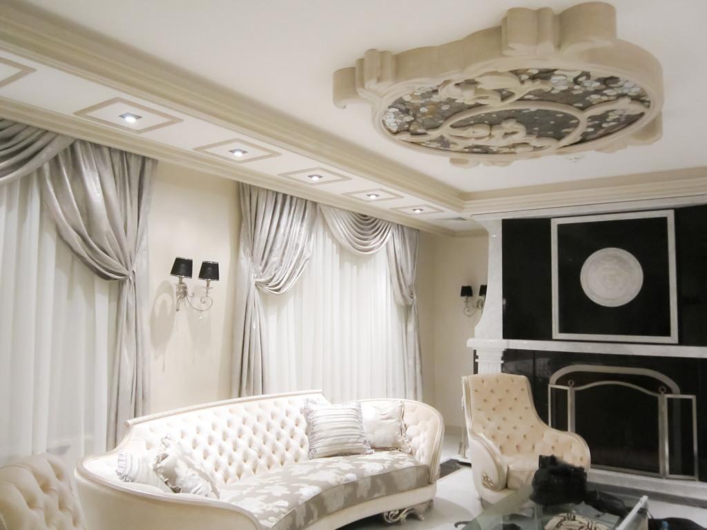 1.28 шторы в гостиную