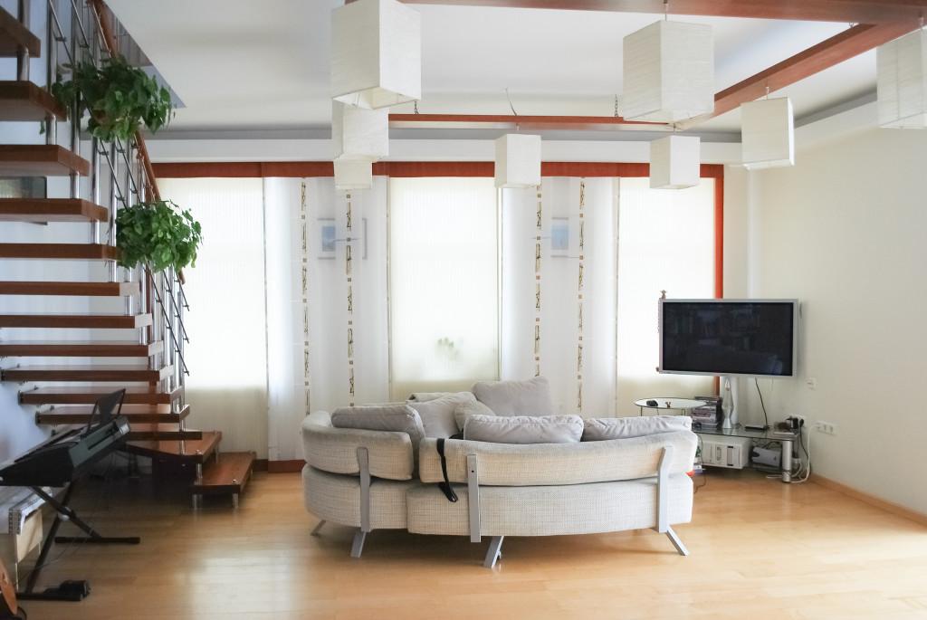 1.78 японские шторы в гостиную, зал
